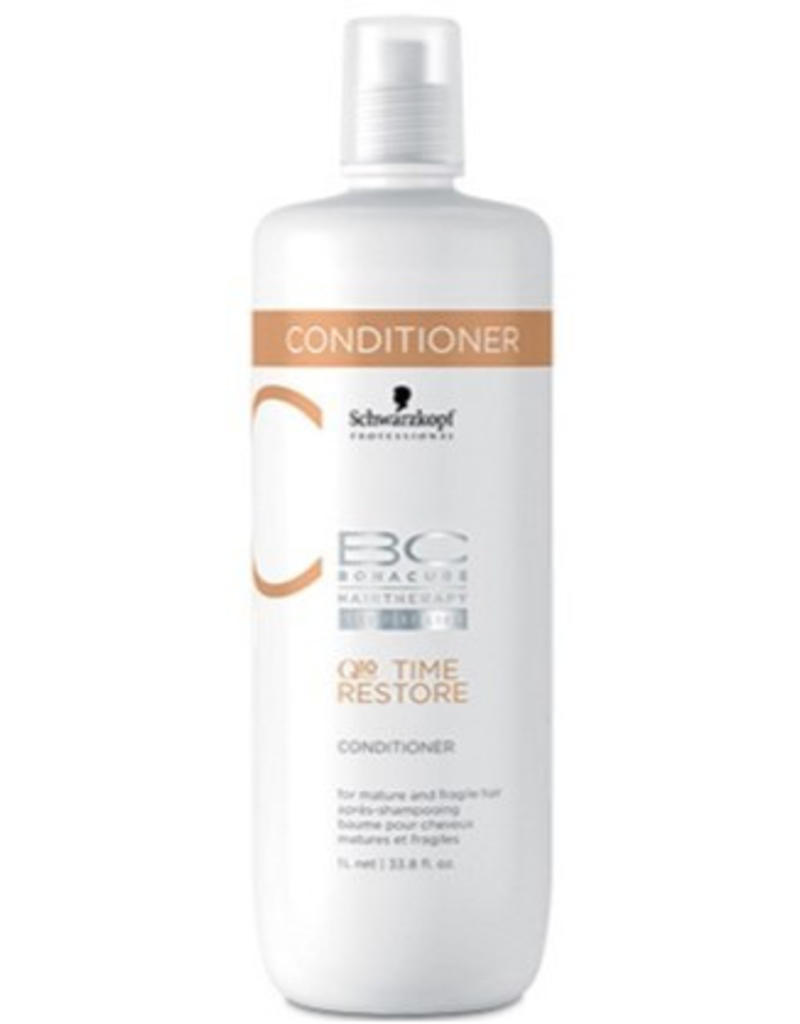 BC Q10 Time Restore Conditioner 1000ml.