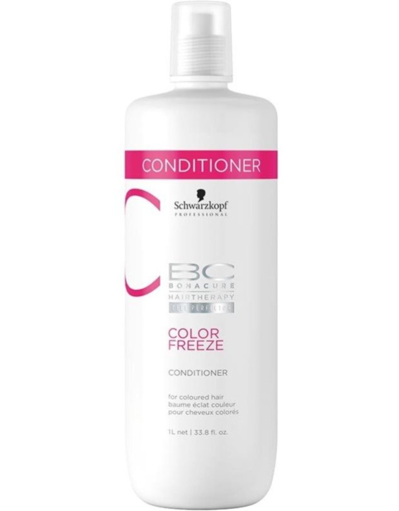 BC Color Freeze Conditioner 1000ml