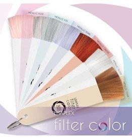 Lisaplex Lisaplex Filter Color Kleurenring