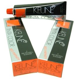 7.46 Keune Tinta Color Red Infinity 60ml M. Koper RoodBlond