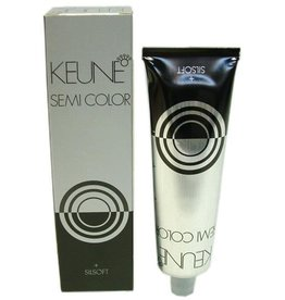 4.6  Keune Semi Color tube 60ml. Middel Rood-Bruin