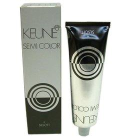 1 Keune Semi Color tube 60ml. Zwart