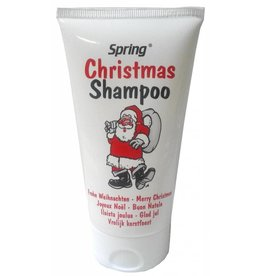 Spring Christmas Shampoo 125ml