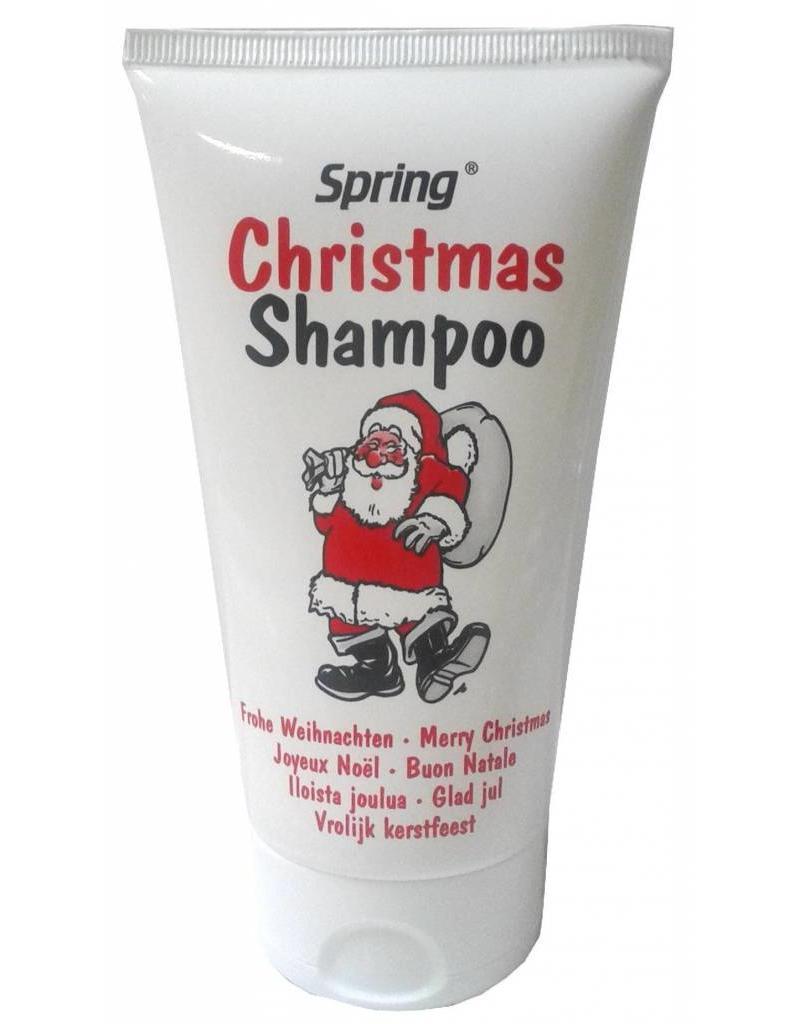 Spring Christmas Shampoo 125ml