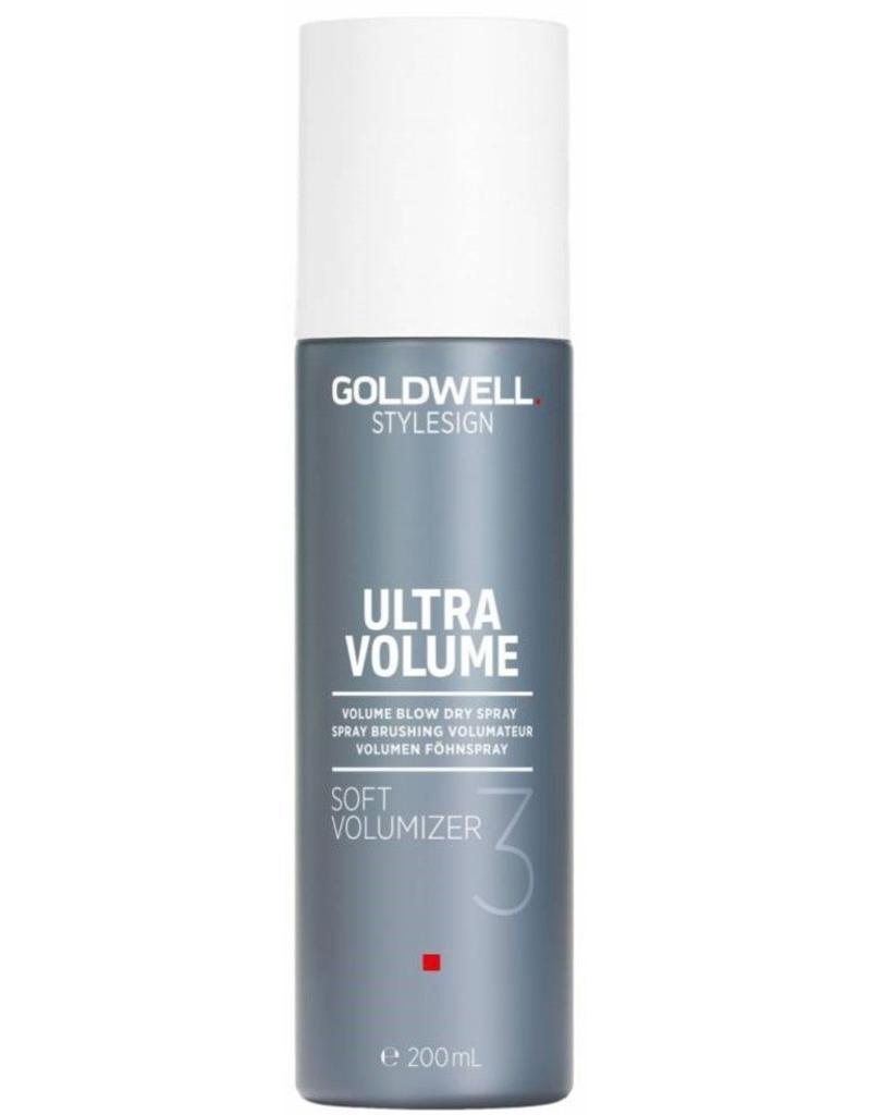 Goldwell Soft Voluminizer 200ml. spray