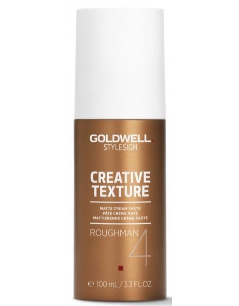 Goldwell Goldwell Roughman Matt Cream 100ml.