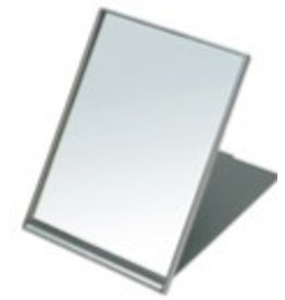 Spiegel inklapbaar 13x17cm