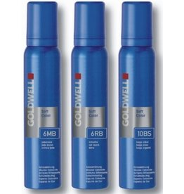 8G Goldwell Soft colorance 125ml Goud Blond