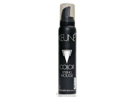Verven - Color Styling Mousse
