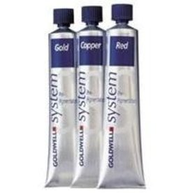 Goldwell Pre Pigmentatie tube 60ml COPPER