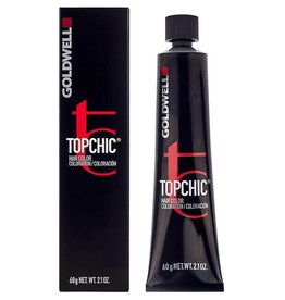 Topchic 5NBp  Goldwell Topchic60ml Licht Bruin Refl. Opal 6%