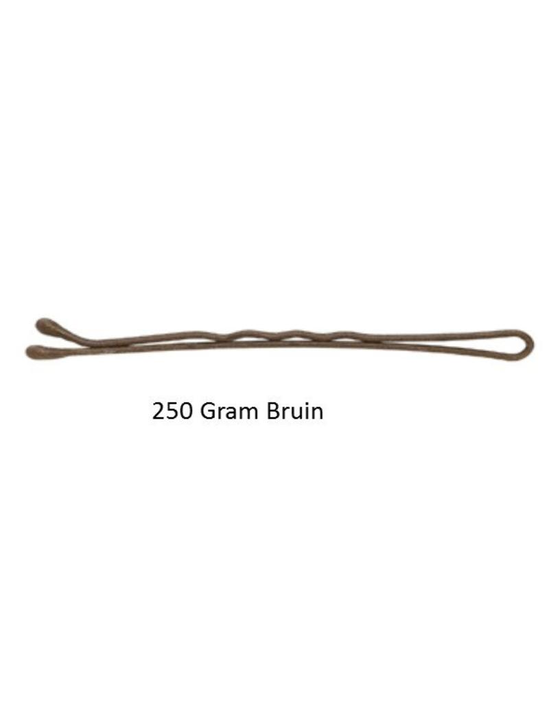 Sibel Blendrite Schuifjes 250 Gram 65mm Bruin ca 180st