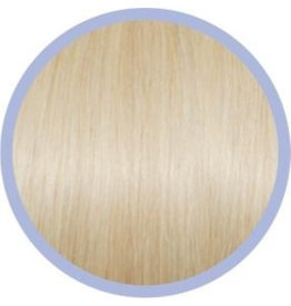 Euro So Cap 1001  EuroSoCap Extensions 40cm 10st Platinum Blond