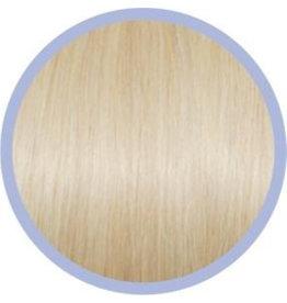 EuroSoCap Extensions 40cm 10st Platinum Blond