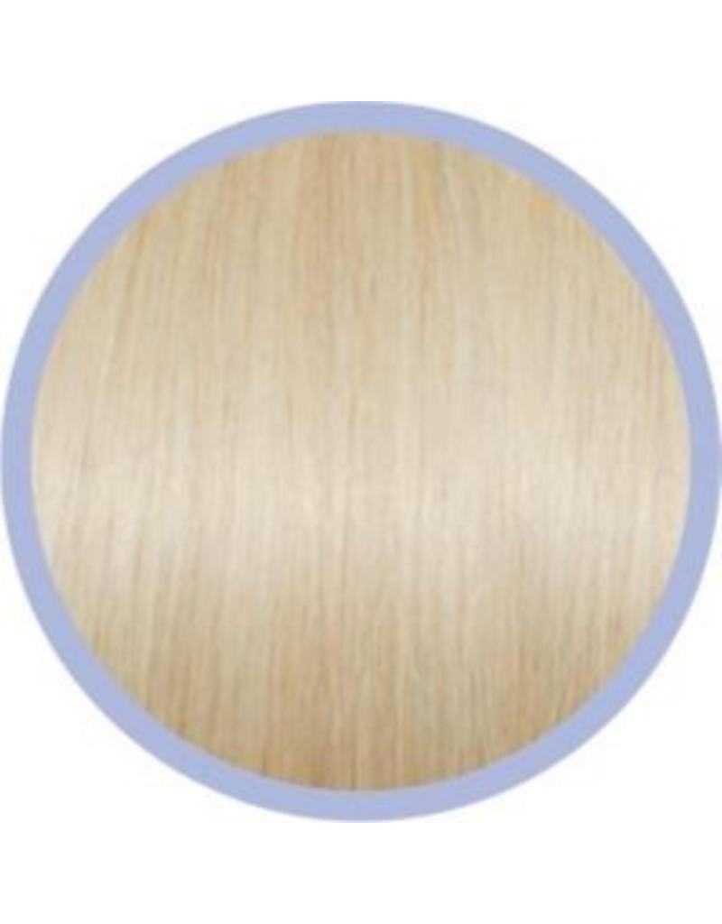 Euro So Cap Nr. 1001 EuroSoCap Extensions 40cm 10st Platina Blond