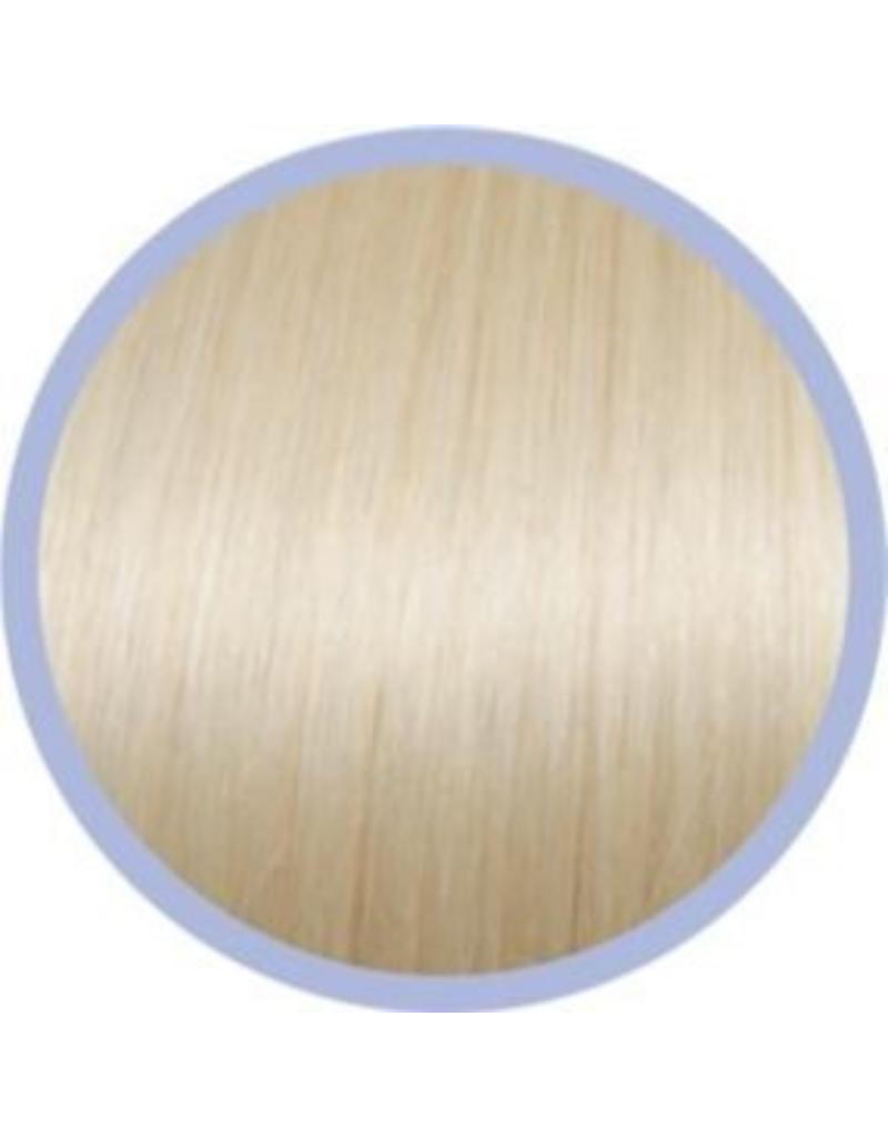 Euro So Cap 1003 EuroSoCap Extensions  40cm 10st  Extra Zeer Licht Natuurlijk Blond