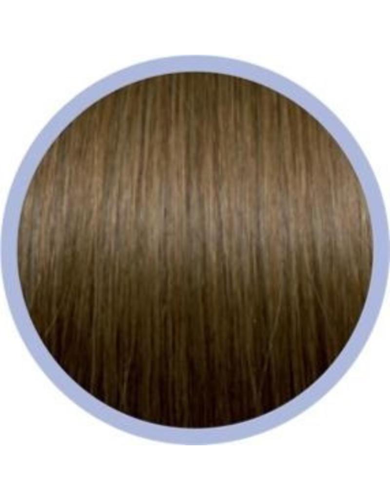 Euro So Cap  10 EuroSoCap Extensions 40cm 25st Donker Blond