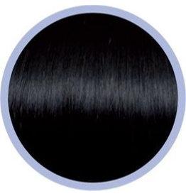EuroSoCap Extensions 40cm 25st Zwart