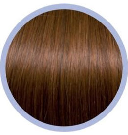 Euro So Cap 30  EuroSoCap Extensions 40cm 25st  Diep Copper Blond