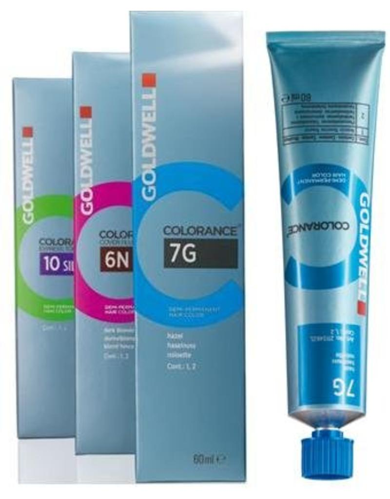 Colorance  6NN Goldwell Colorance Tube 60ml Donkerblond Extra