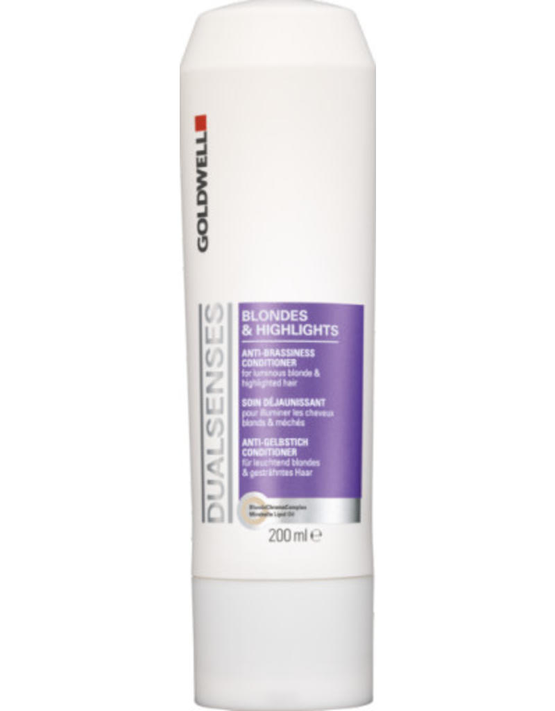 Goldwell Blondes &Highlights Conditioner 200ml