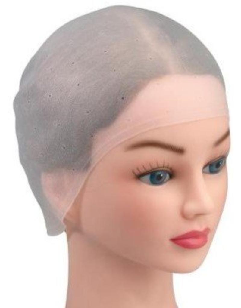 Blondeermuts Silicap