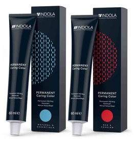 Indola 9.11 Profession 60ml Extra Licht Blond Intens As