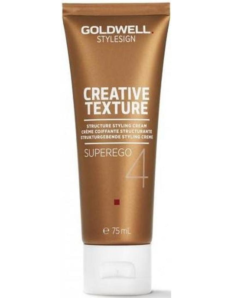 Goldwell Creative Texture Superego 4 75ml
