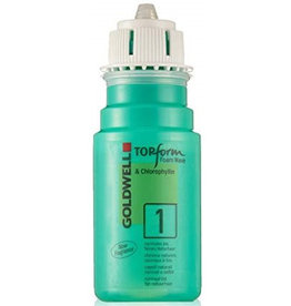 Goldwell Top Form Foam Wave 90ml nr 1 Normaal