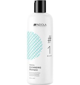 Indola Cleansing Shampoo 300ml