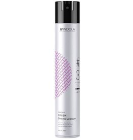 Indola Finish Hairspray  Strong 500ml
