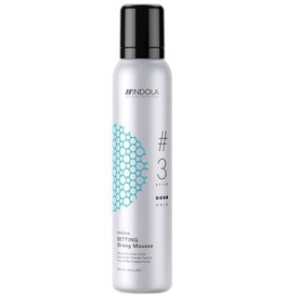 Indola Setting Mousse Strong 300ml