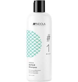 Indola Repair Shampoo 300ml.