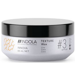 Indola Texture Wax pot 85ml.