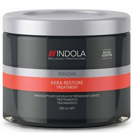 Indola Indola Kera Restore Treatment pot 200ml.