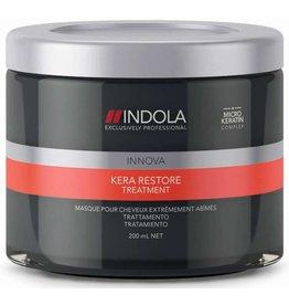 Indola Kera Restore Treatment pot 200ml.