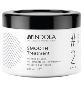 Indola Hydrate Smooth Treatment pot 200ml.