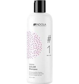 Indola Color Shampoo 300ml.
