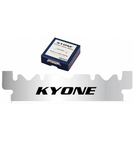 Kyone Kyone Razor Single Edge Blades 100st.