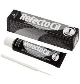 Refectocil Nr 1  Refectocil Wenkbrauwverf Zwart