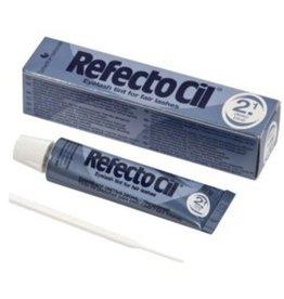 Refectocil Nr 2,1  Refectocil Wenkbrouwverf Diep Blauw