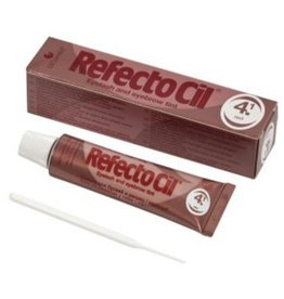 Refectocil Wenkbrouwverf Rood Nr 4.1