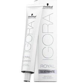 Schw.RoyalAbsolutes verf 60ml Silver