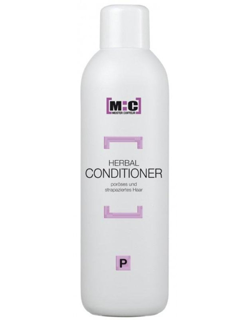 M:C Herbal Conditioner ltr