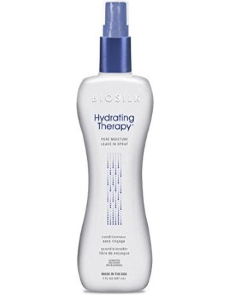 Biosilk Hydrating Therapy Pure Moisture Leave-in Spray 207ml