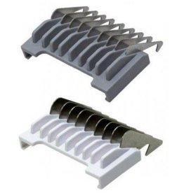 Moser opzetkam Slide-On Set a 2st   1,5mm en 4,5mm