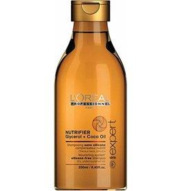 L'Oreal Serie Expert Nutrifier Shampoo 250ml.