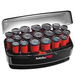 Revlon Revlon SoftFlockset 20 rollers 300Watt in 3 maten