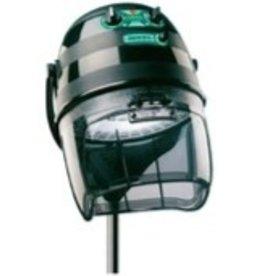 Droogkap 2 snelheden  1000W 1300RPM