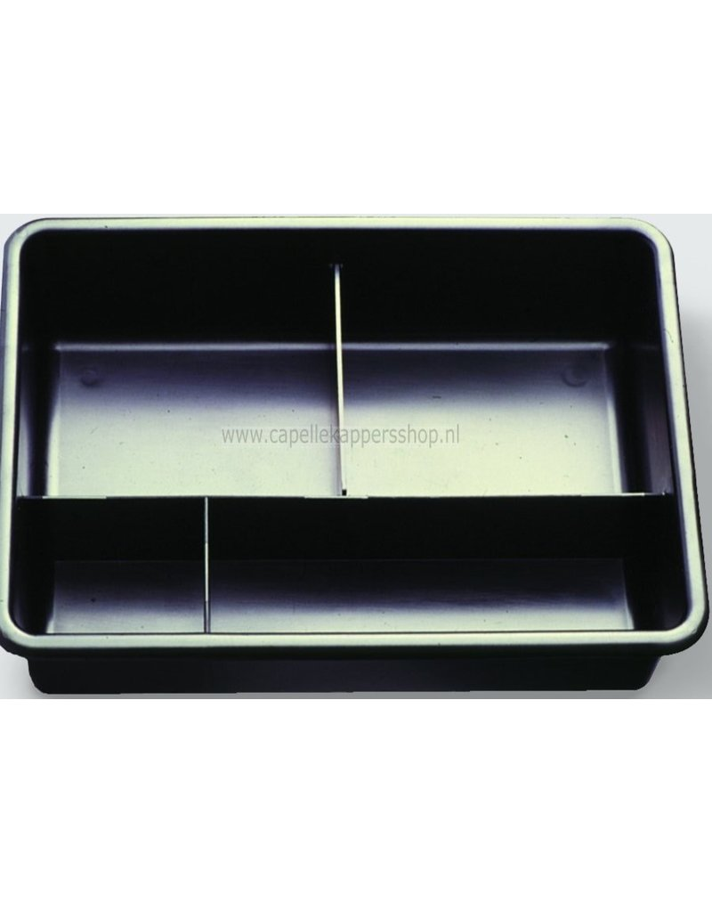 Efalock Bak zonder vakverdeling Favoriete33x23x7.5cm